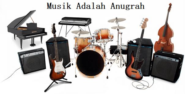 Musik Adalah Anugrah