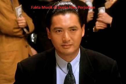 Fakta Musik di Dunia Film Perjudian
