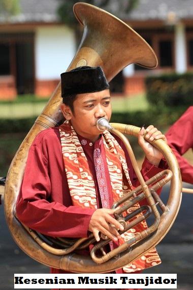 Kesenian Musik Tanjidor