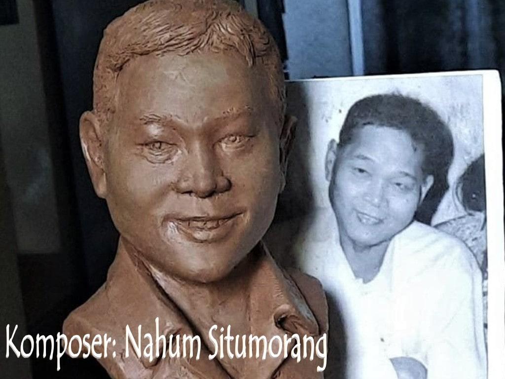 Biodata Lengkap Nahum Situmorang